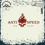 antytopspin DER MATERIALSPEZIALIST Anti Speed