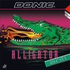 antytopspin DONIC Alligator Anti
