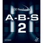 antytopspin DR NEUBAUER ABS 2