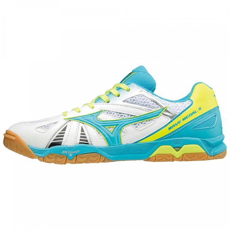 ce965acadbf25 obuwie sportowe MIZUNO Wave Medal 5 new | Tenis stołowy \ Obuwie ...