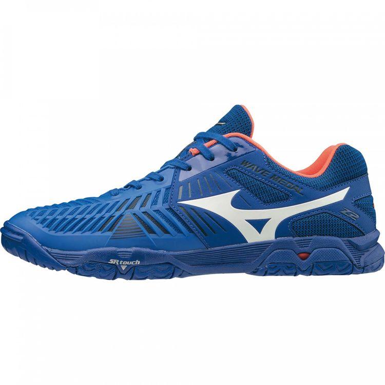 5f0e030d17cd0 obuwie sportowe MIZUNO Wave Medal Z2 | Tenis stołowy \ Obuwie ...