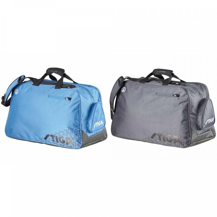 9ccf2263ef05d torba sportowa STIGA Reverse niebieski | Tenis stołowy \ Torby ...