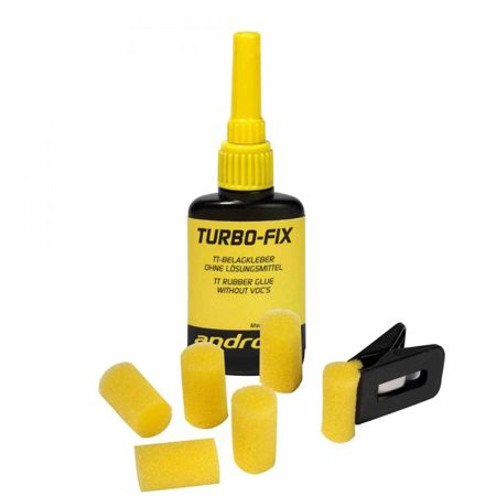 klej ANDRO Turbo Fix 90 ml